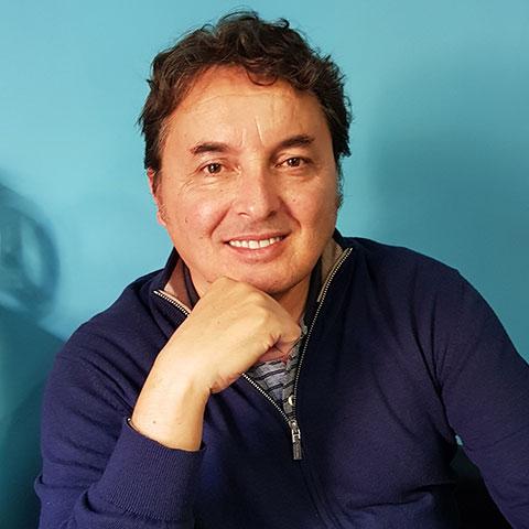 Soy José Luis Amarilla Solís