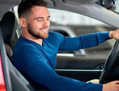 Encontrar trabajo es más fácil gracias a tu permiso de conducir