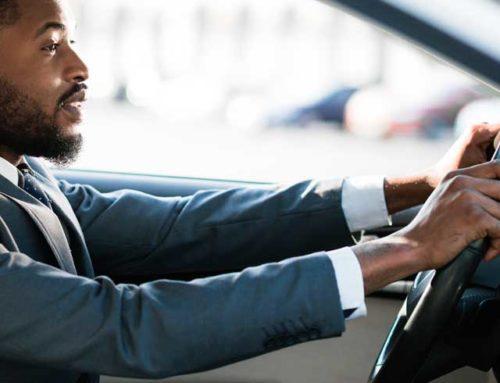 Tipos de faltas en el examen práctico de conducir: (parte 1) ELIMINATORIAS