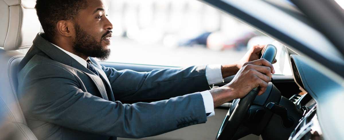 Tipos de faltas en el examen práctico de conducir: eliminatorias
